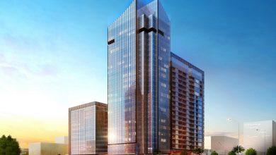 صورة الإعلان عن موعد إفتتاح فندق وشقق دبل تري باي هيلتون دبي إم سكوير