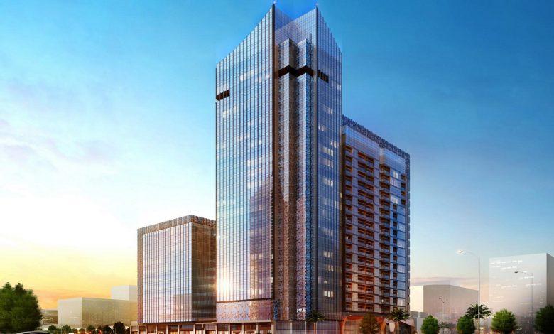 الإعلان عن موعد إفتتاح فندق وشقق دبل تري باي هيلتون دبي إم سكوير