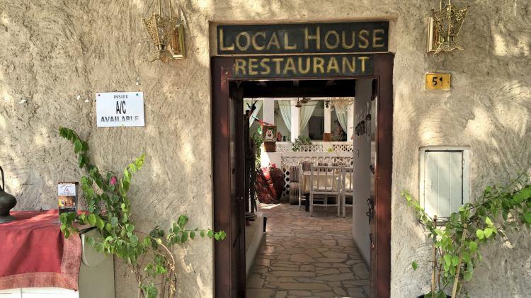 مطعم لوكال دبي يحتفل بمهرجان ديوالي 2020
