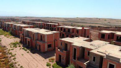 صورة شركة جي في جي تسرع أعمال بناء منتجع الإمارات في المغرب