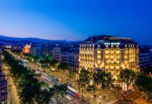 صورة إعادة فتح فندق وسبا ماجستيك برشلونة بعد إغلاقه المؤقت