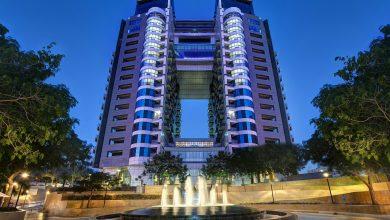 صورة فندق ديوكس النخلة يطلق عرض الإقامة الطويلة