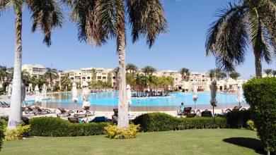 صورة فندق ريكسوس شرم الشيخ ينظم إجازة ترفيهية حافلة بالمرح