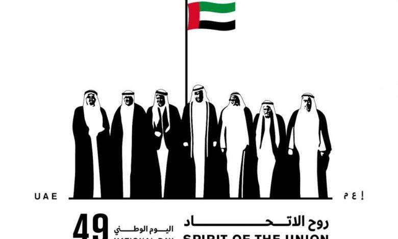 لا تفوتوا المشاركة في حملة النشيد الوطني لدولة الإمارات العربية المتحدة 2020