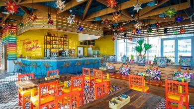 صورة نظرة على مطعم Señor Pico للمأكولات المكسيكية في دبي