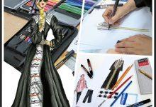 صورة إنها فرصتك للحصول على شهادة خبرة معتمدة في مجال الأزياء من علامة برسيل