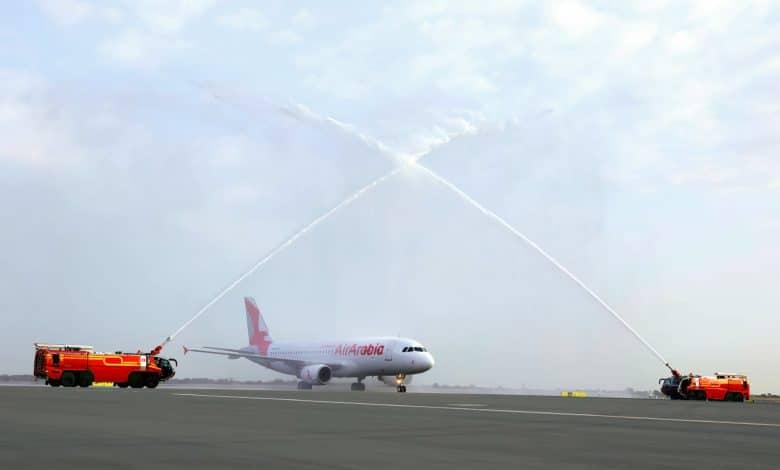 العربية للطيران أبوظبي تطلق رحلاتها من أبوظبي إلى مسقط