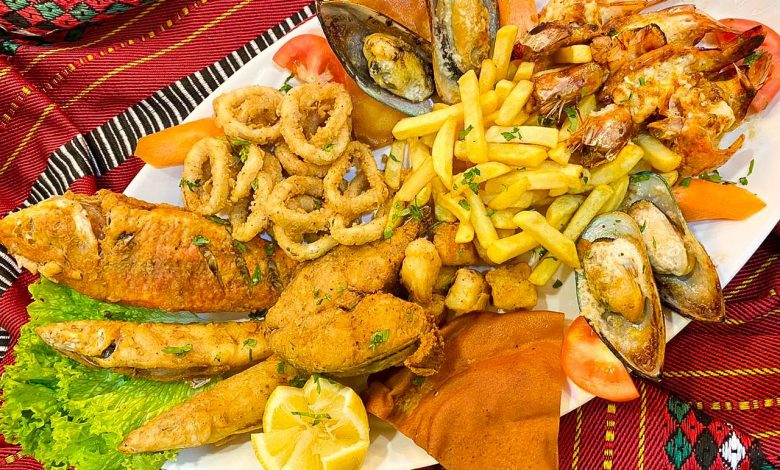 مبادرة كنوز الطعام ضمن موسم فنون الطهي في أبوظبي 2020