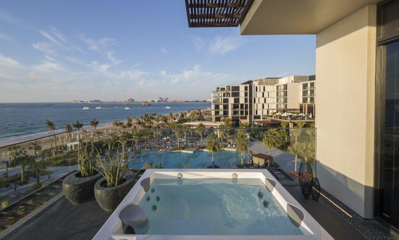 سيزرز بالاس بلووارتز دبي يطلق عرض إقامة لليوم الوطني الإماراتي ال 49