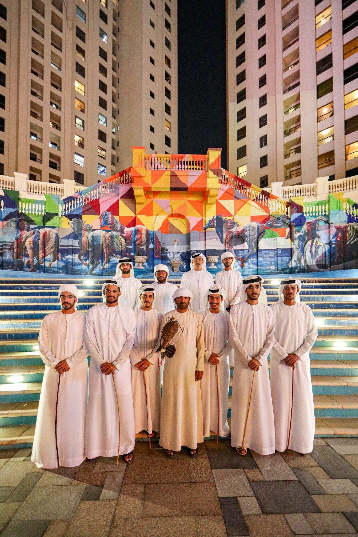 اليوم الوطني ال49 لدولة الإمارات