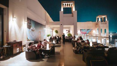 صورة مطعم كيو الياباني يطلق قائمةً طعام محدّدةً لليلة رأس السنة 2020