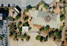 صورة مشروع ميكرز ديستركت يتألق بالعمل العمراني الفني بيرل