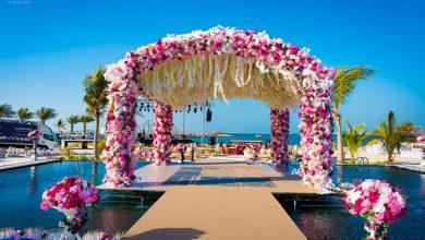 صورة منتجع جيه إيه ذا ريزوت دبي وجهتكم للإحتفال بحفلات الزفاف