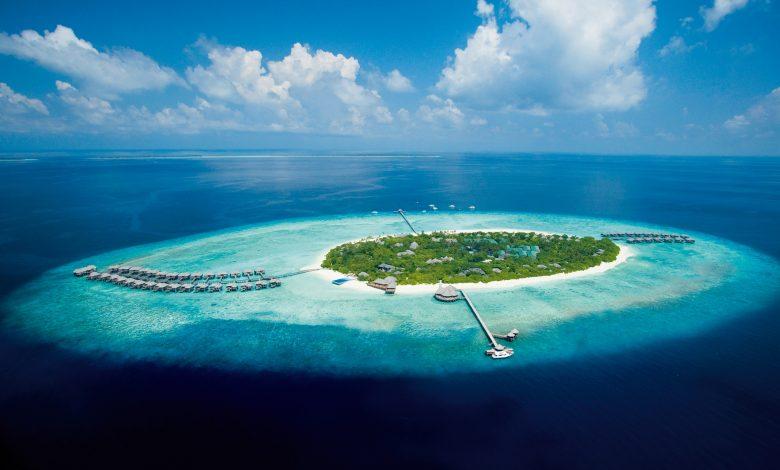 JA Manafaru – Aerial View – Hero Image