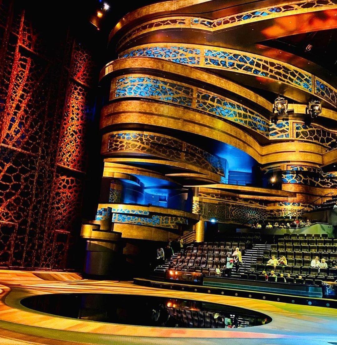 مسرح لا بيرل