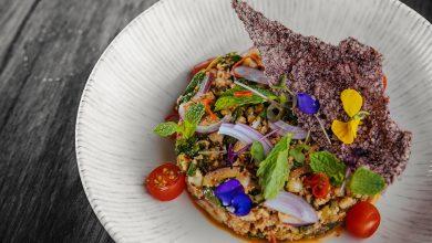 صورة مطعم بينجارونج دبي يقدم تجربة طعام استثنائية من المطبخ التايلاندي