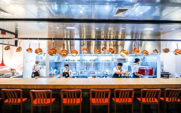 عروض مطعم ماستر شيف ذا تي ڤي إكسبيرينس إحتفالاً بمهرجان الأضواء 2020
