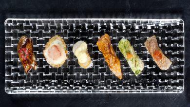 صورة مطعم 99 سوشي يطلق عرضه الجديد كلاود 99