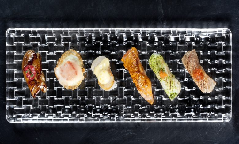 مطعم 99 سوشي يطلق عرضه الجديد كلاود 99