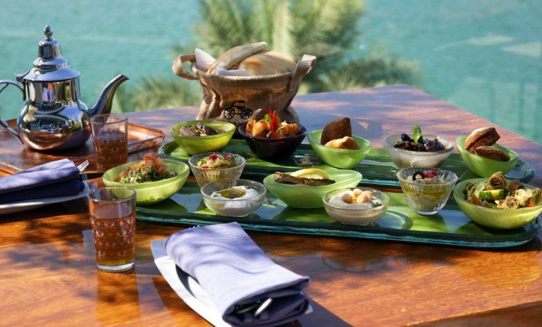 مطعم سمبوسك اللبناني