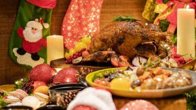 صورة مطعم باسكال تيبر يوفر عرض خاص لتوصيل الديك الرومي خلال موسم الأعياد 2020