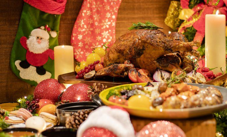 مطعم باسكال تيبر يوفر عرض خاص لتوصيل الديك الرومي خلال موسم الأعياد 2020