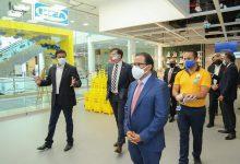 صورة رسمياً إفتتاح متجر إيكيا جديد في الوحدة مول أبوظبي
