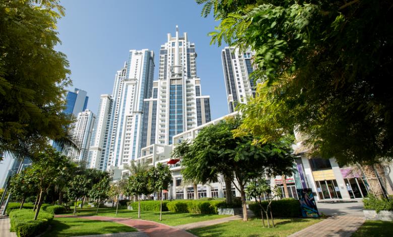 تحدي دبي للياقة 2020