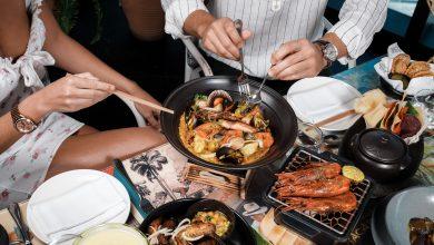 صورة مطعم هوتيل كارتاخينا يعلن عن عروضه لشهر نوفمبر 2020