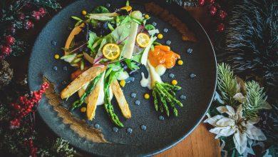 صورة مطعم ماستر شيف ذا تي ڤي إكسبيرينس خلال موسم الأعياد 2020