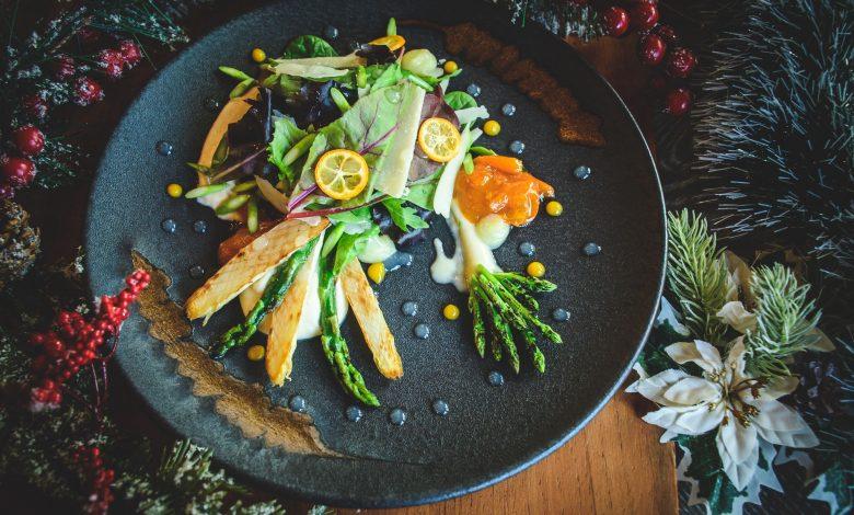 مطعم ماستر شيف ذا تي ڤي إكسبيرينس خلال موسم الأعياد 2020