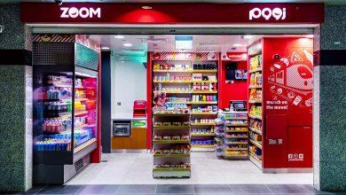 صورة زووم تفتتح متجرين جديدين في إمارة دبي