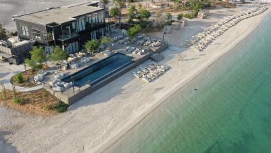كوف بيتش يعلن عن موعد افتتاح فرعه الجديد في أبوظبي
