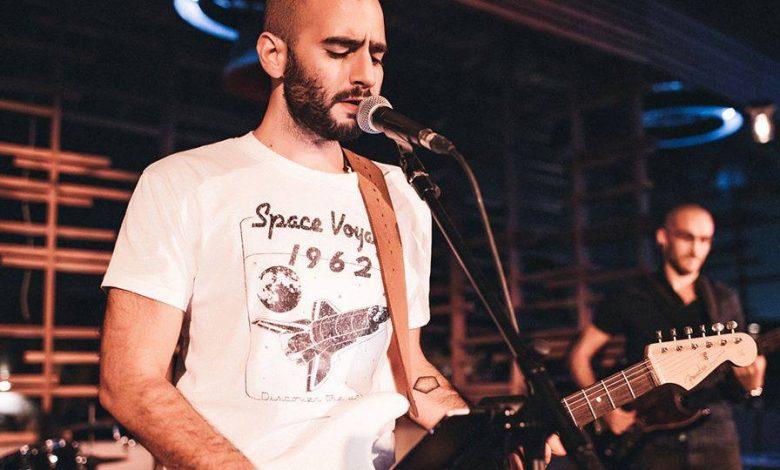 حفل الفنان جاي أبو في دبي خلال نوفمبر 2020