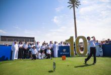 صورة ترقبوا بطولة موانئ دبي العالمية للجولف 2020