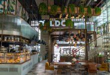 صورة إل دي سي تفتتح مطاعمها الجديد في أبراج بحيرات جميرا