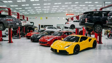 رويال سويس لخدمات السيارات تفتتح أحدث فروعها في دبي
