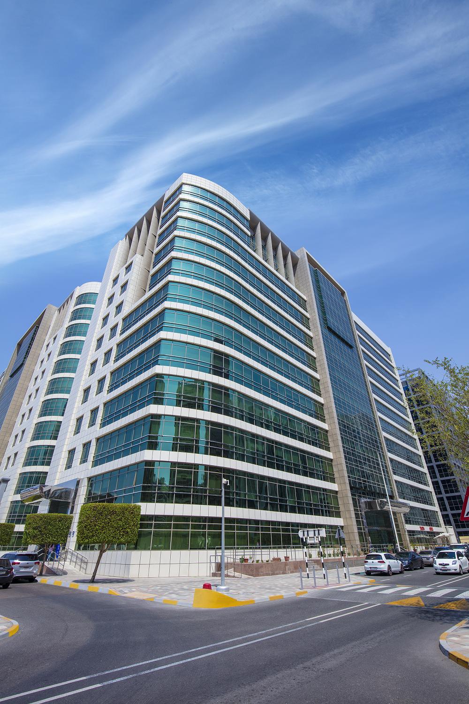 كلية الإمارات للتكنولوجيا