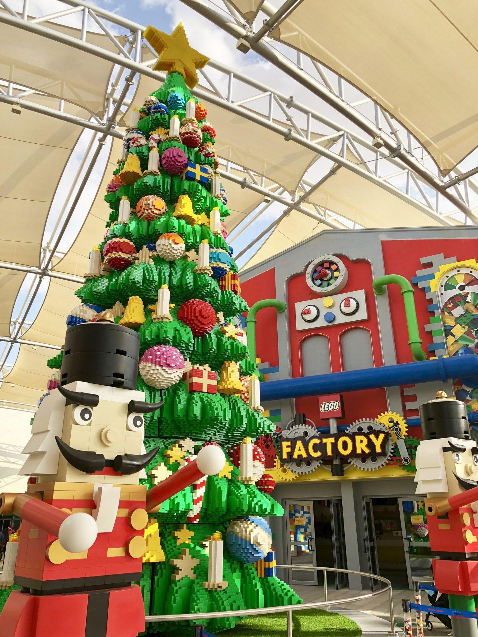 ليجولاند دبي يوجّه للعائلات دعوة للمشاركة في فرحة موسم الأعياد ضمن أجواء احتفالات الشتاء (1)