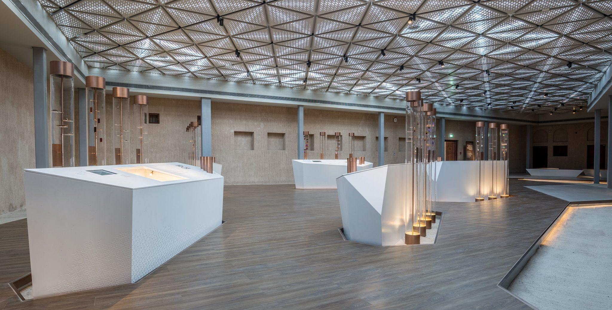 متحف الشندغة 1