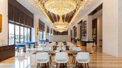 مطعم تيمو الإيطالي في فندق الجداف روتانا