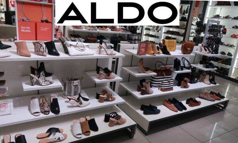 متجر ألدو