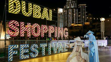 أهم أسواق مهرجان دبي للتسوق 2020 في وسط المدينة