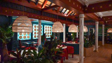 عروض مطعم بينجارونج إحتفالاً برأس السنة 2021