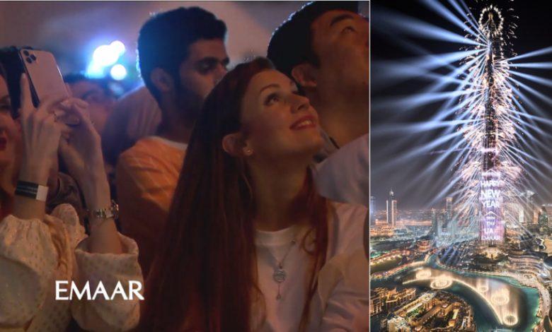 كم تبلغ اسعار مطاعم وسط مدينة دبي خلال ليلة راس السنة 2021 ؟