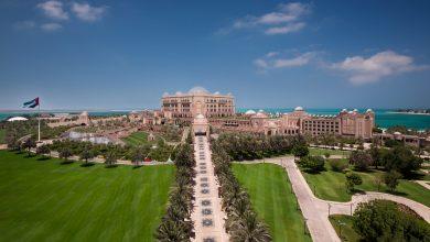 عروض فندق قصر الإمارات إحتفالاً بعيد الميلاد ورأس السنة الميلادية 2021