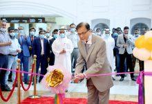 صورة حول الإمارات للمفروشات المنزلية تستعد لإفتتاح متجر جديد في أبوظبي