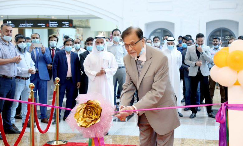 حول الإمارات للمفروشات المنزلية تستعد لإفتتاح متجر جديد في أبوظبي