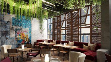 تعرفوا على مطعم لولا تابرنا إسبانيولا الجديد في دبي