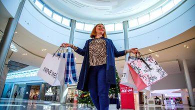 فعاليات مهرجان الشتاء للتسوق 2020 في وجهات الحمرا رأس الخيمة